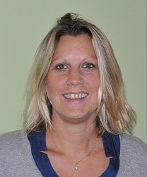 Frederique BEAUMESNIL